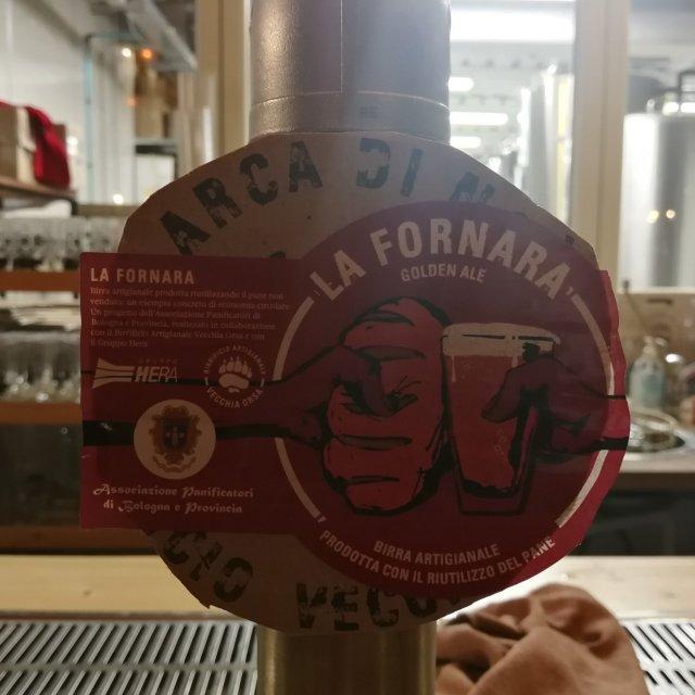 Anche a Bologna nasce la birra dal pane invenduto