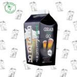 Eco Pitcher il contenitore d'asporto per le birre e bevande alla spina