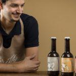 Il Birrificio Gritz celebra la Giornata della Birra (domani) con uno sconto eccezionale sulle sue senza glutine!
