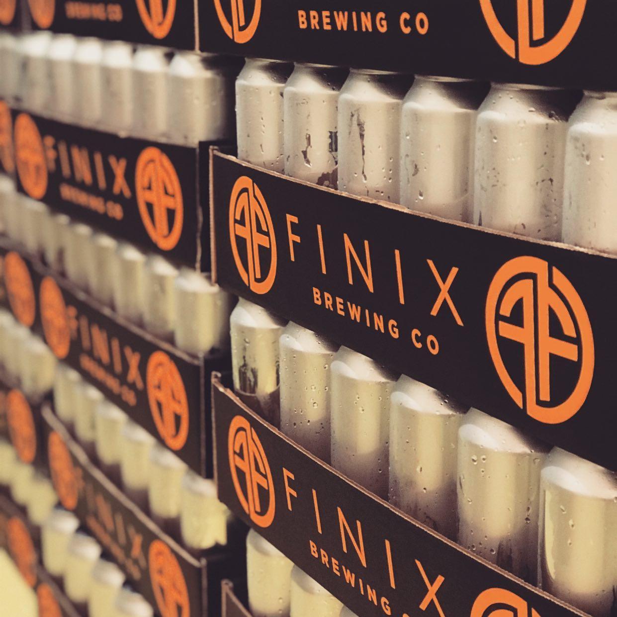 Ecco il Mobile Canning del Birrificio Finix!