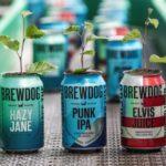 """BrewDog diventa birrificio """"carbon negative"""": birra sostenibile, obiettivo raggiunto!"""