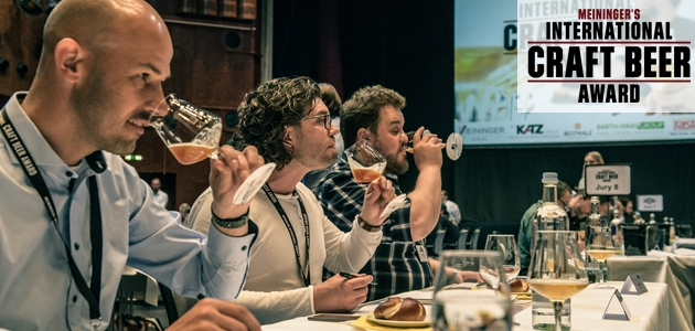 Buoni risultati per Collesi al Meininger's International Craft Beer Award 2020