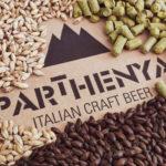 Birrificio Parthenya: dal cuore dell'Irpinia, una birra fatta con il cuore!