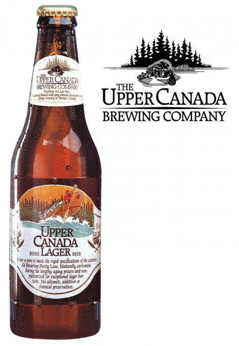 Da Toronto: Upper Canada Brewing Company