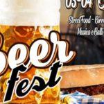 Valmontone: arriva la Beer Fest