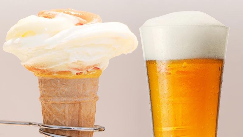 Ostia, al Bar Sisto nasce la 'birra caffè'