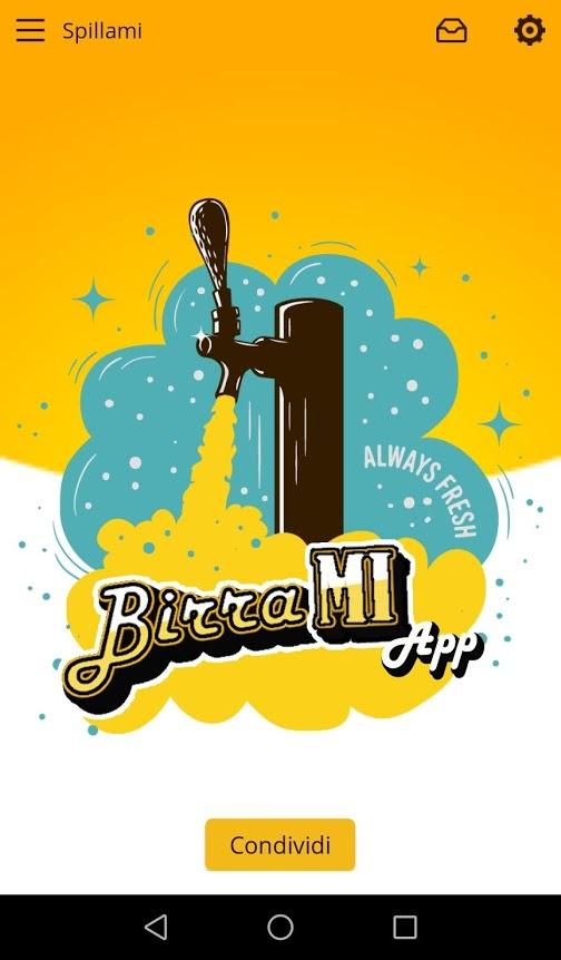Non solo dove, ma anche come bere la birra: è arrivata BirraMiApp