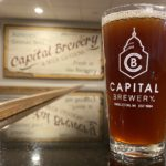 Dal Wisconsin, USA: Capital Brewery