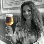 Nicoletta Tagliabracci, Ambasciatrice dell'enogastronomia territoriale, racconta le Marche brassicole