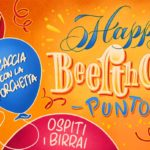 Domani festa Happy Beerthday Punto!