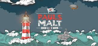 Pauls Malt: Storia di passione!