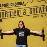 Vapori di Birra: dalla campagna toscana un birrificio attento all'ambiente!