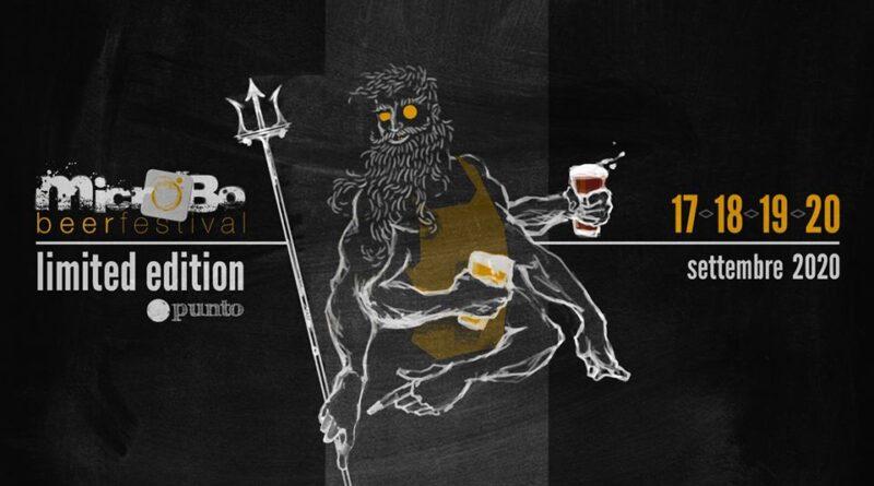 MicroBo Beer Festival torna a metà settembre!