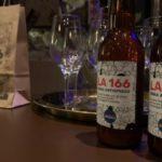 La 166: una nuova birra fatta col pane invenduto