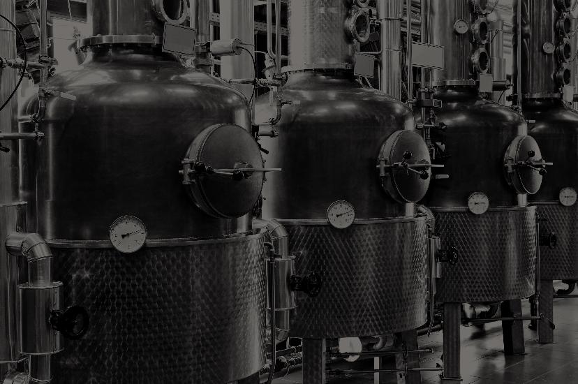 Il 27 ottobre Craft Distilling Italy 2021!
