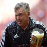 Breve storia della birra nel calcio