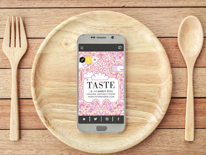 Pitti Taste 2021: novità per la nuova edizione!