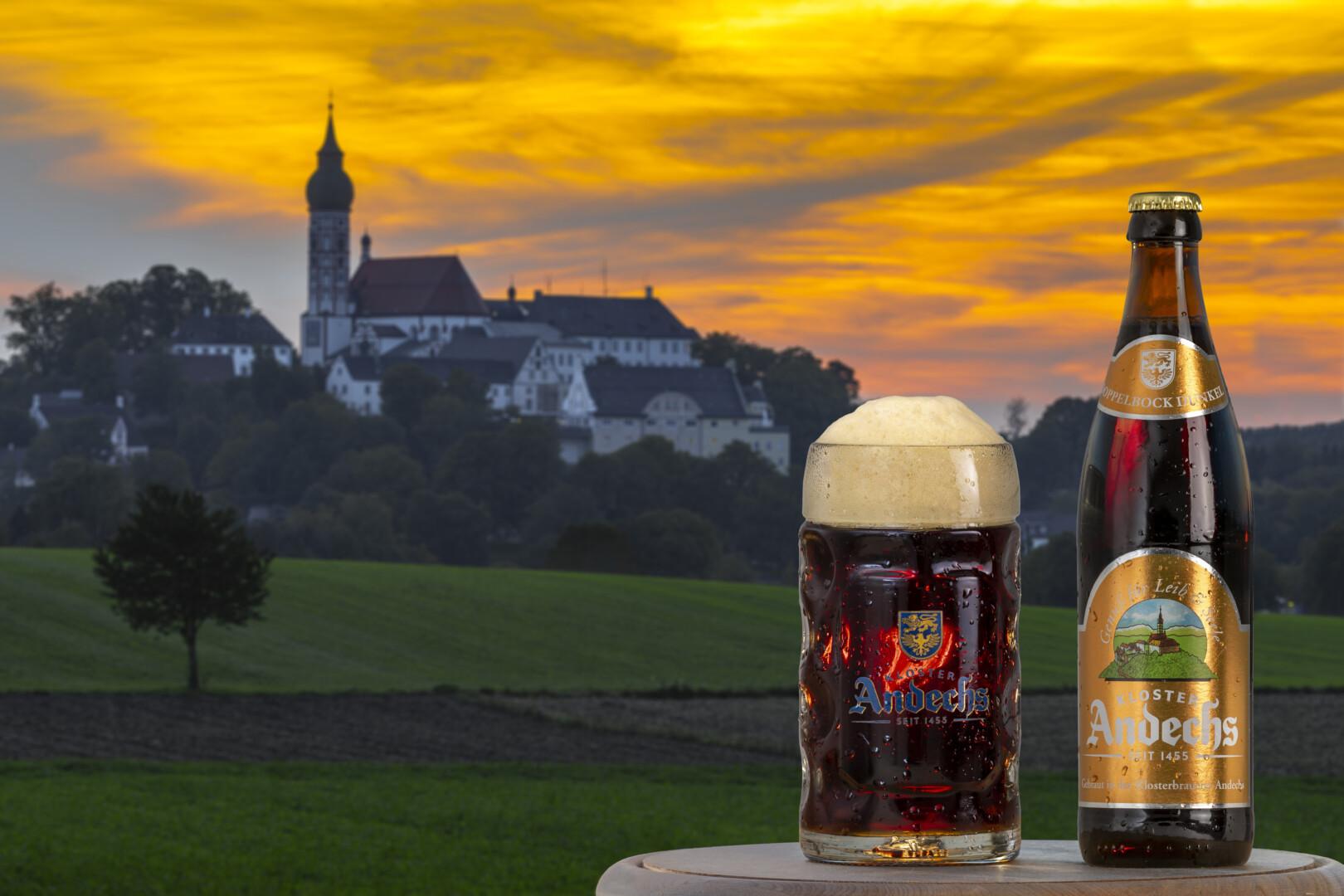 Birrificio monastico Andechs, Germania