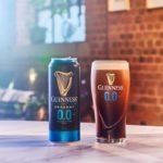"""Guinness lancia la 0.0, la nuova """"birra"""" senza alcol e ipocalorica"""