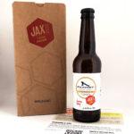 Dalle trebbie di birra, l'innovazione per la salute!
