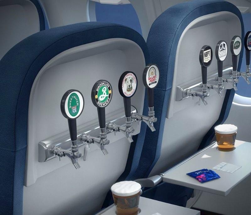 IRLANDA: comprano biglietti aerei per aggirare il lockdown e bere birra in aeroporto