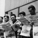 """Birra Peroni presenta """"Lo sguardo degli altri"""""""