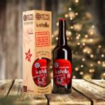 """La birra di Natale """"accessibile"""" e il sogno dei ciechi di diventare mastri birrai"""