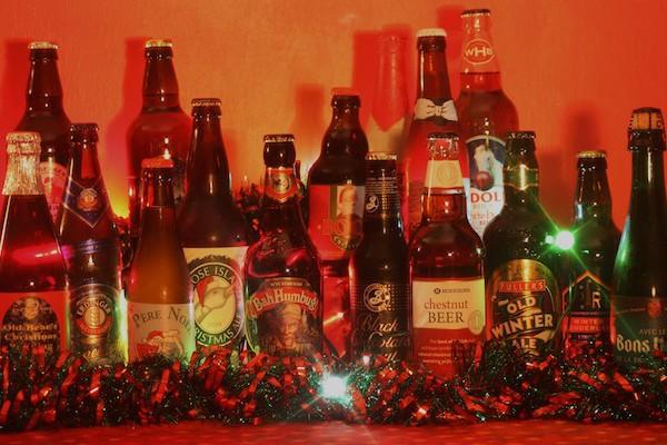 La birra di Natale non esiste