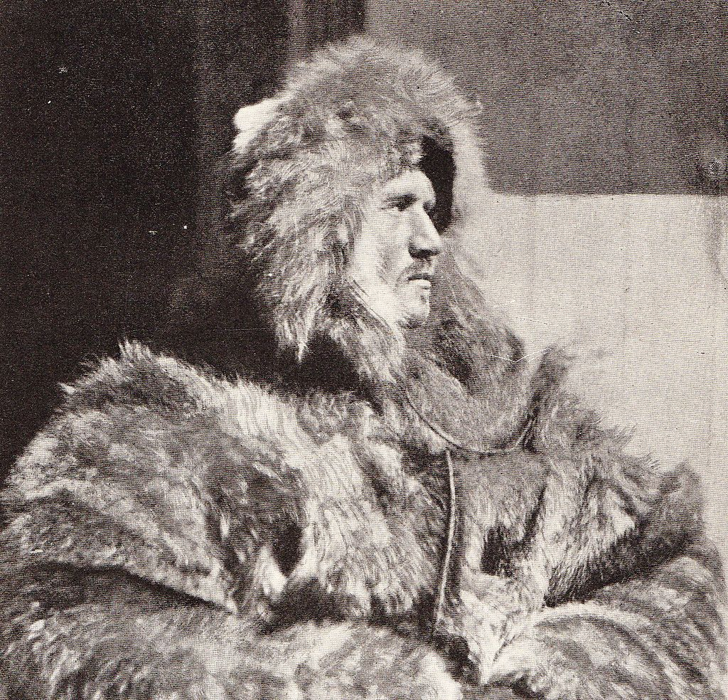 Fridtjof Nansen e la birra Artica