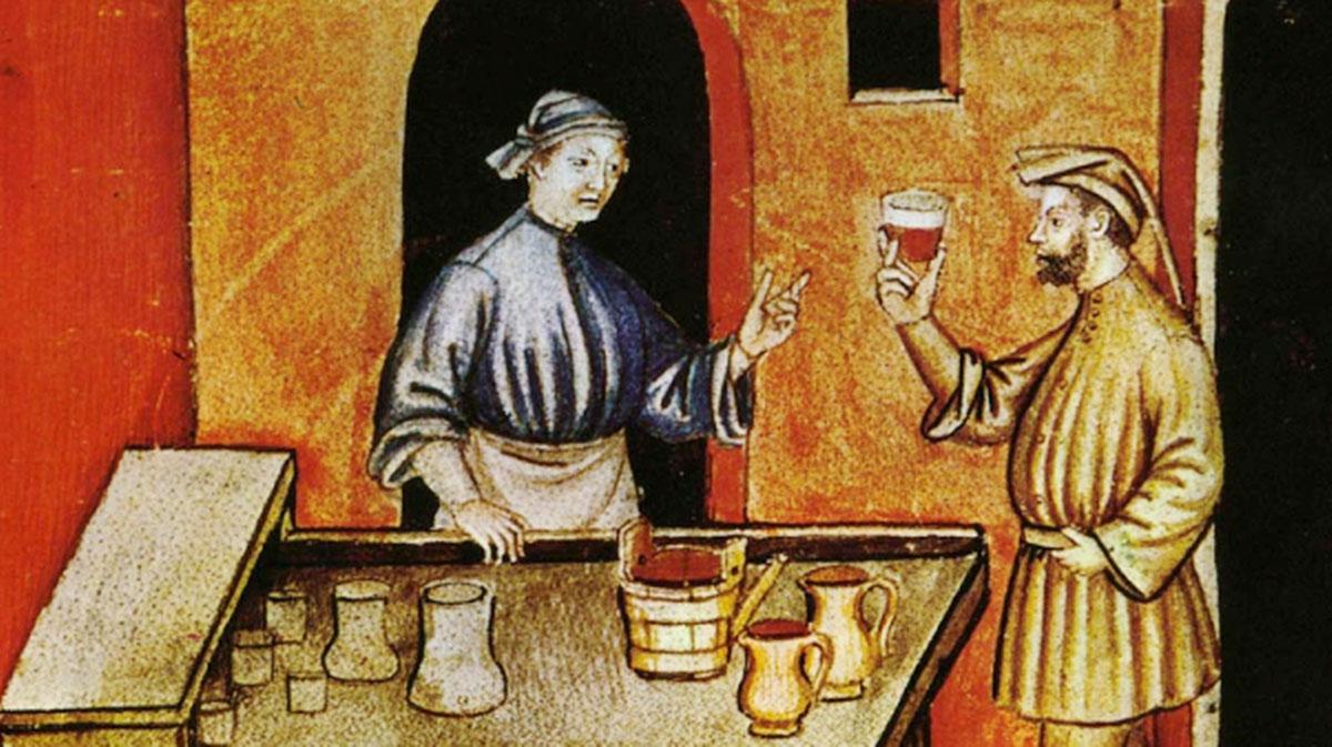 La fede nelle birre di Bruges