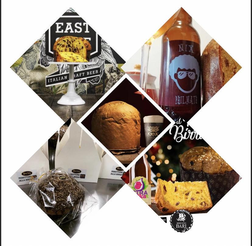 Panettoni e Birra: un mix natalizio perfetto!