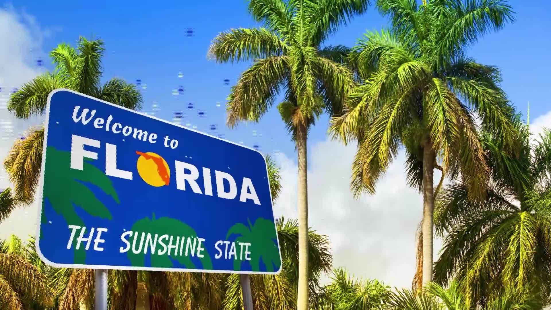 Florida, won't Get Fooled Again