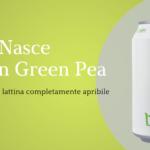 Nasce Baladin Green Pea la prima birra in lattina completamente apribile