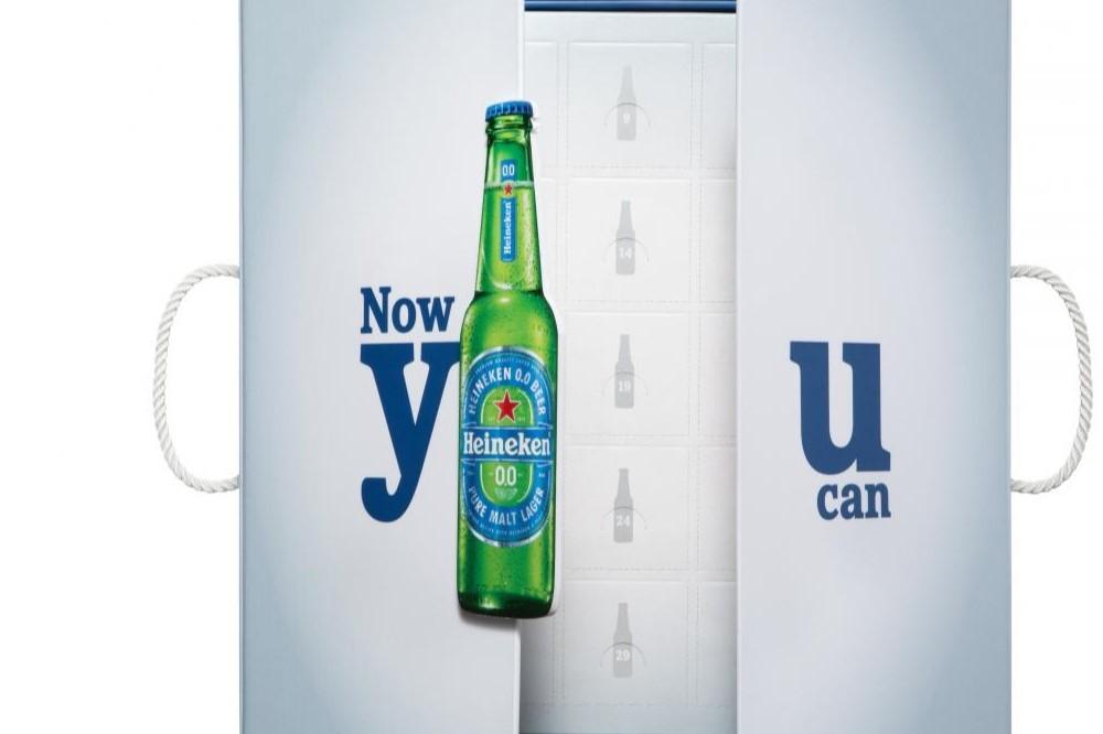 Heineken 0.0: l'analcolica si aggiunge alla gamma!