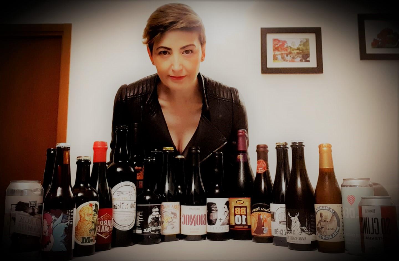 Lisa Matzeu: la voce dei consumatori consapevoli nel sostegno al movimento craft