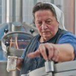 Doris Engelhard: In monastero a tutta birra