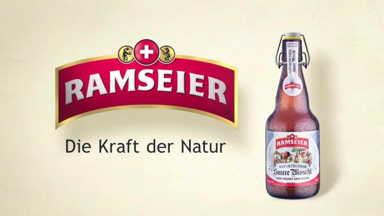 La svizzera Ramseier Suisse AG: birra e non solo