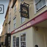 Chiude lo storico pub diOxford, The Lamb & Flag
