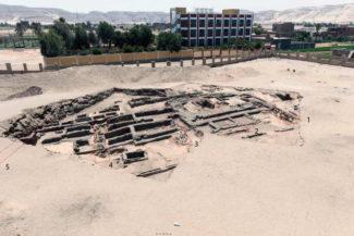 Nel deserto a ovest del Nilo il più antico birrificio al mondo