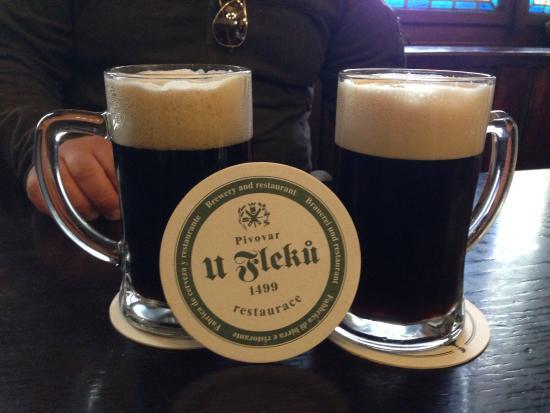 U Fleků: la più antica birreria di Praga