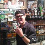 Echigo Beer Pub, Giappone