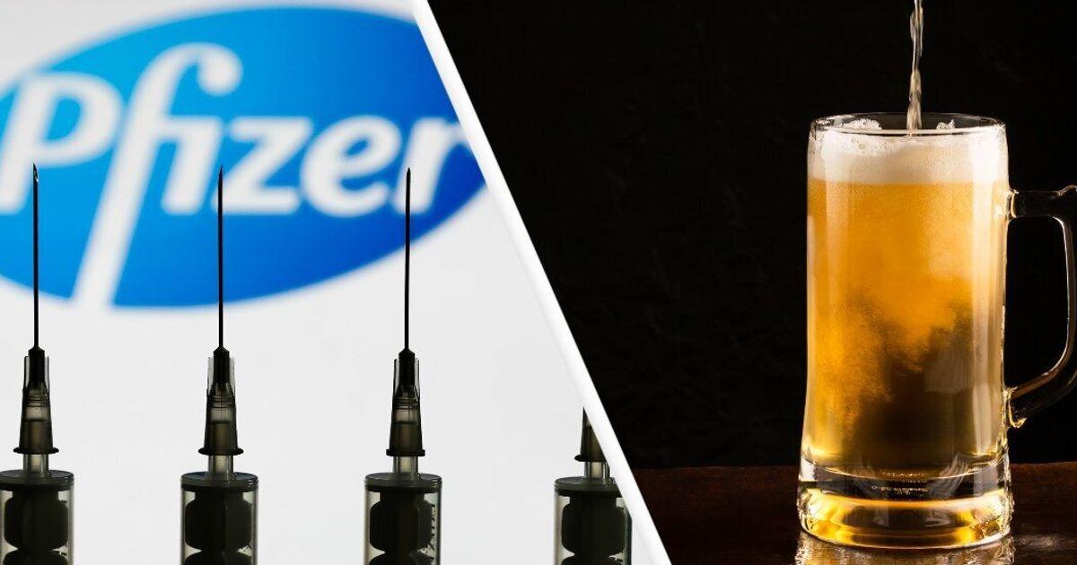 Birra gratis per chi si vaccina contro il Covid: succede a Tel Aviv