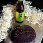 Sacher veg & beer alla Gold Dry-Hopped Lager