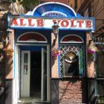 Genova multietnica: tra sound cubani e la tradizione ligure, la buona birra è di casa Alle Volte Pub