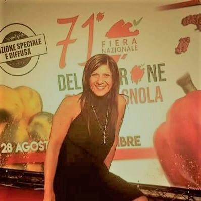 Simona Riccio: la Digital Strategist che porta il settore agroalimentare del bio nel mondo del web