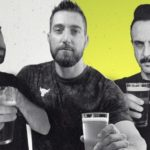 I Brews Brothers pubblicano il loro primo singolo ufficiale: titolo Versa Qui