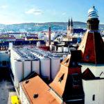 Ottakringer: Vienna nel cuore