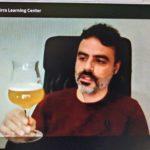 Corso di degustazione birre by Cronache di Birra