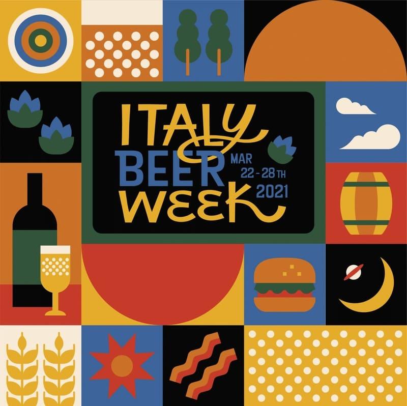 Italy Beer Week: l'evento diffuso di marzo!