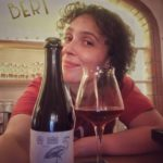 Bert Pub (Carpi) e la sua publican Valeria Cremaschi